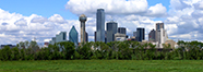 City of Dallas TX